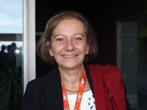 Anna Tramontano – In Memorium