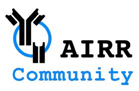 AIRR Community