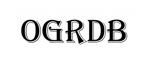 New publication on OGRDB, the Open Germline Receptor Database, is available!