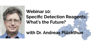 Specific Detection Reagents: What's the Future?